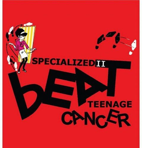 Specialized 2: Beat Teenage Cancer - over 40 tracks of modern artists covering classics by The Beat (PRNewsFoto/Raw Material)
