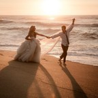 """Fort Lauderdale Marriott Pompano Beach Resort & Spa is throwing one lucky couple an """"I Do Redo"""" wedding. Couples can get details and enter to win on the Pompano Beach resort's Facebook page at facebook.com/FLPMarriott. For resort information, visit www.PompanoMarriott.com or call 1-954-782-0100."""