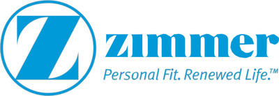 ZIMMER, INC. LOGO. (PRNewsFoto/Zimmer, Inc.)