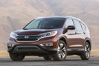 American Honda Kicks Off 2015 with Record January Sales