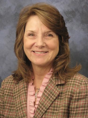 Lynn Finch joins Lockton's energy risk management team in Denver. (PRNewsFoto/Lockton)