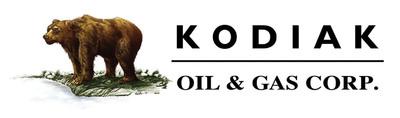 Kodiak Oil & Gas Corp.  (PRNewsFoto/Kodiak Oil & Gas Corp.)