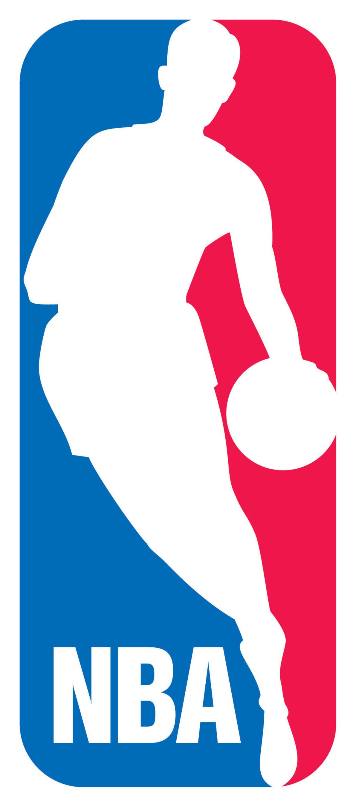 NBA logo (PRNewsFoto/Marriott International)