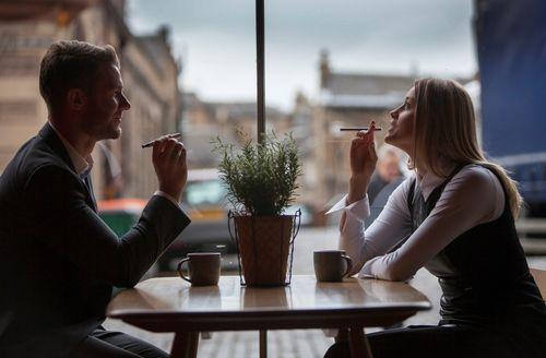 British E-cigarette Brand Launches Vapourless E-liquid to Address Vaping Bans (PRNewsFoto/JAC Vapour)