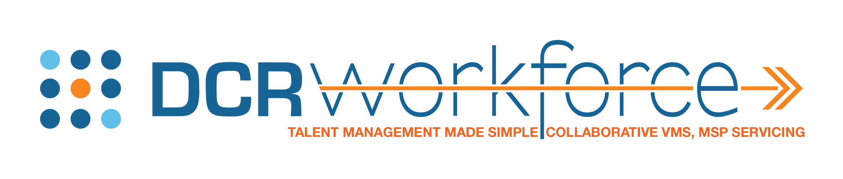 DCR Workforce combines technology and services to enable companies to manage their non-employees in ways that ...