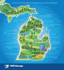 A Force for Growth and Prosperity Across Michigan