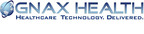 GNAX Health Announces GNAX SDEX™ Secure DICOM Exchange
