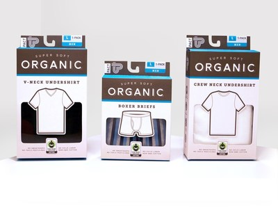 PACT | ORGANIC Fair Trade Certified(TM) Organic Cotton Clothing available at Target
