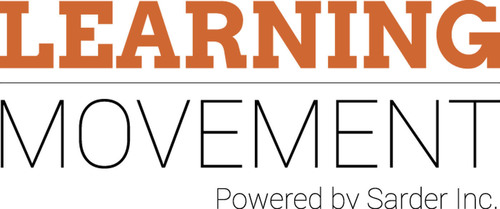 Learning Movement.  (PRNewsFoto/NetCom Learning)