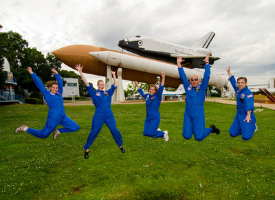 Honeywell Educators@Space Academy, A 'game changing experience' for middle school teachers Jun 11-24