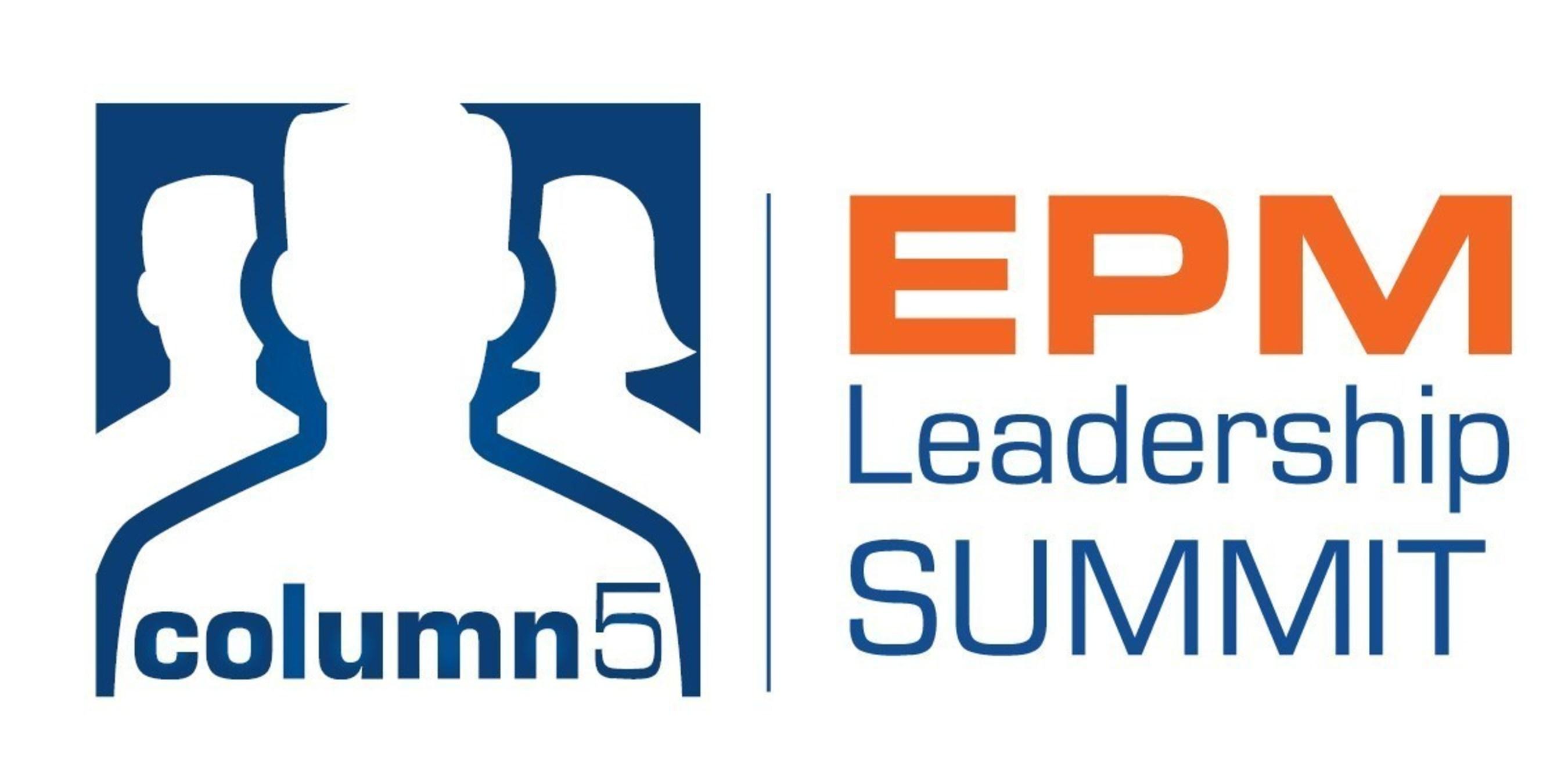 Column5 EPM Leadership Summit