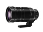 New LEICA DG 200-800mm (35mm Equiv.) Zoom Lens