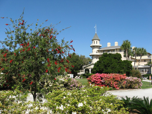 Jekyll Island Club Hotel Sets the Stage for Your Landmark Experience With Anniversary Special