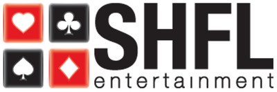 SHFL entertainment, Inc.  (PRNewsFoto/SHFL Entertainment Incorporated)