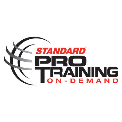 """Standard's """"Work Smarter, Not Harder"""" Giveaway awarded 100 technicians with one-year training subscriptions."""
