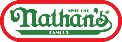 John Morrell Food Group Begins Partnership with Nathan's Famous.  (PRNewsFoto/John Morrell Food Group)