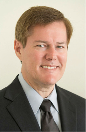 Michael Wolfe SVP, CIO-CTO.  (PRNewsFoto/Brightstar Corp.)