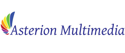 Asterion Multimedia Logo