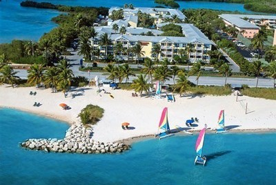 DIAMONDROCK ACQUIRES KEY WEST HOTEL