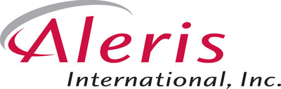 Aleris International, Inc. logo. (PRNewsFoto/ALERIS INTERNATIONAL, INC.)