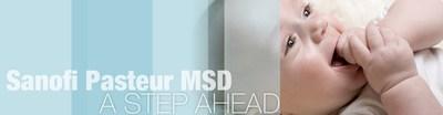 GARDASIL(R) 9: 2-dose schedule approved in Europe (PRNewsFoto/Sanofi Pasteur MSD)