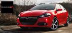 The 2014 Dodge Dart offers Michigan drivers a winning combination of performance and technology.  (PRNewsFoto/Ed Koehn Chrysler)