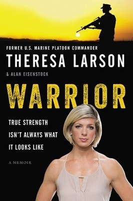 Dr. Larson, a University of St. Augustine for Health Sciences Doctor of Physical Therapy alumna, unveils her recently published memoir, Warrior, an ultimate success story which chronicles her own challenges with body image issues at home and on the battlefield. Her book is written with the hope and desire to help others battle health issues on their journey to wellness.