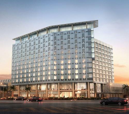 J/Brice Design International, Inc. (www.jbricedesign.com) was selected to design a new luxury Hyatt Hotel in ...