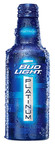Bud Light Platinum is introducing a new Reclosable Aluminum Bottle in the Las Vegas area. This innovative new bottle is the first for Anheuser-Busch and is designed to get the beer colder, faster. A national launch of the new bottle is planned for later this year.  (PRNewsFoto/Bud Light Platinum)