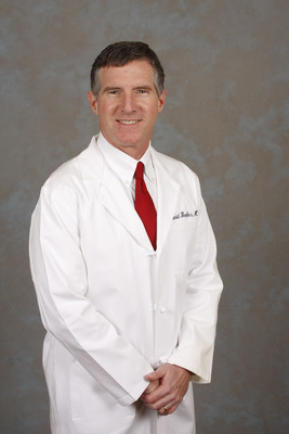 David L. Booker, MD, FCAP.  (PRNewsFoto/College of American Pathologists)