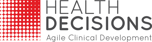 Health Decisions Logo.  (PRNewsFoto/Health Decisions)