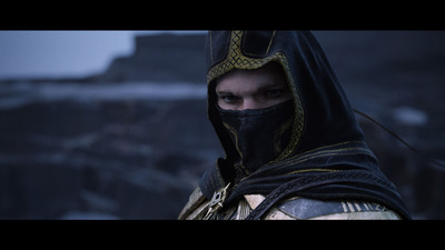 The Elder Scrolls Online; Bethesda Softworks. (PRNewsFoto/Bethesda Softworks/ZeniMax Media Inc.) (PRNewsFoto/BETHESDA SOFTWORKS)