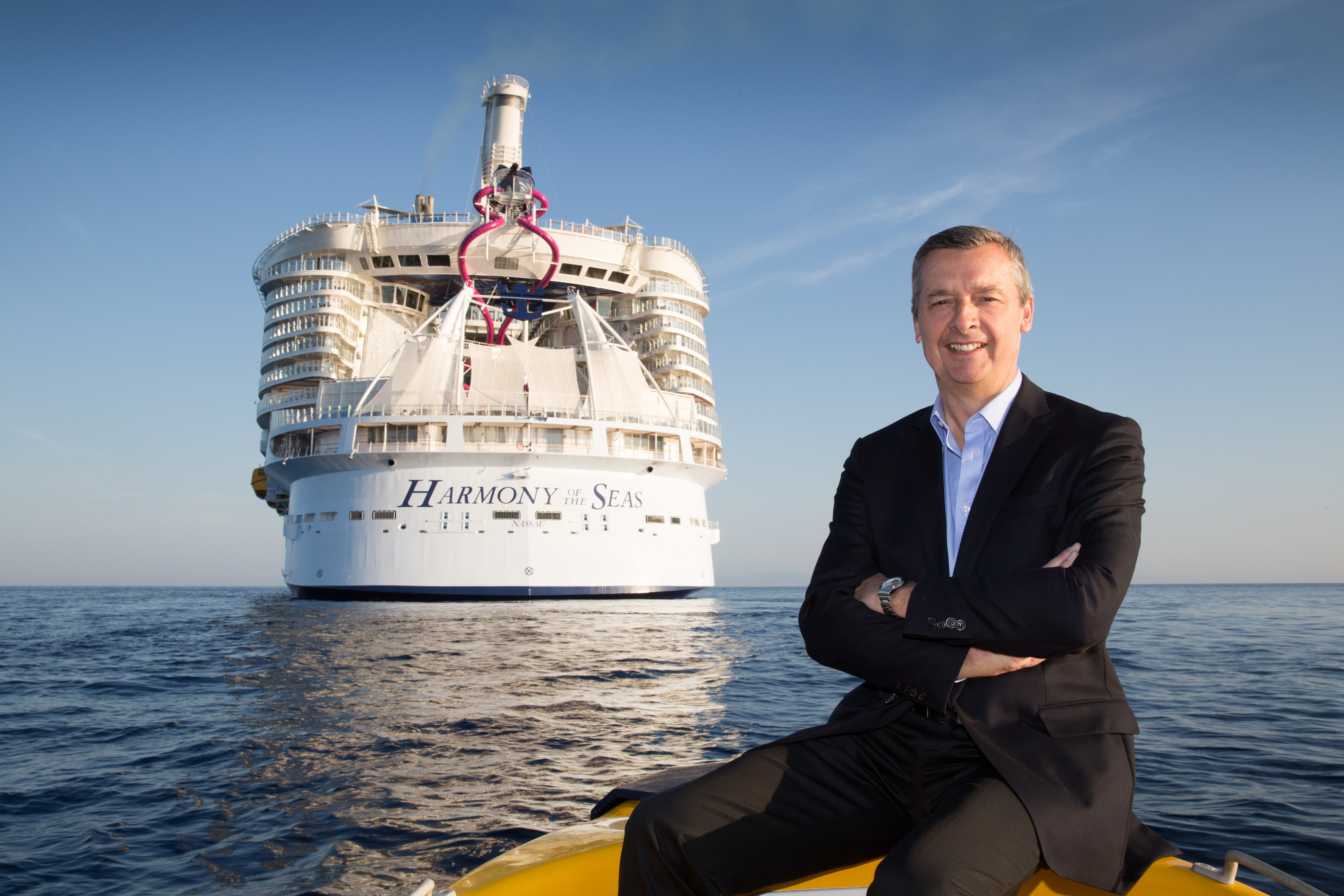 Royal Caribbean is Officially Gay Travel Approved