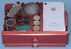 Resonetics large two-volume sample cell.  (PRNewsFoto/Resonetics LLC)
