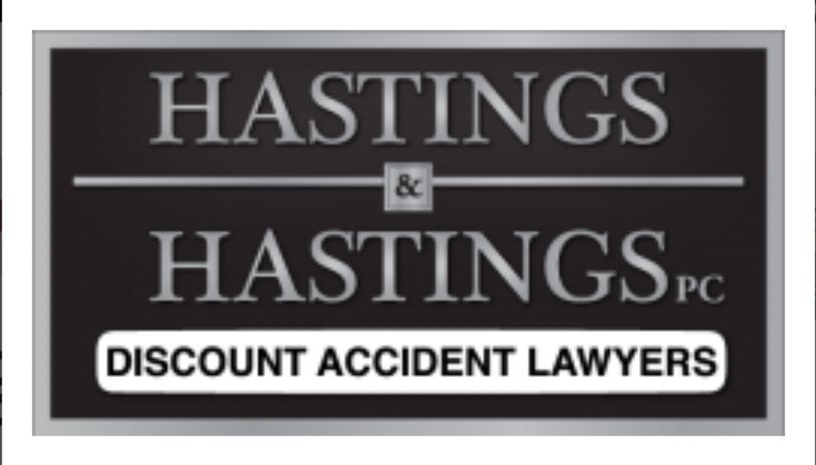 Hastings & Hastings Offers Advice to Accident Victims