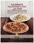 CPK's Valentine's Day Sweet Deal for Two