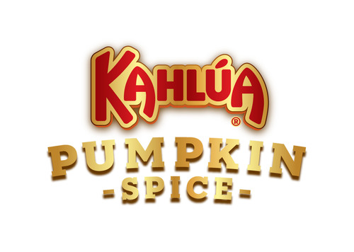 KAHLUA SERVES UP AUTUMN IN A GLASS WITH NEW KAHLUA PUMPKIN SPICE.  (PRNewsFoto/Pernod Ricard USA)