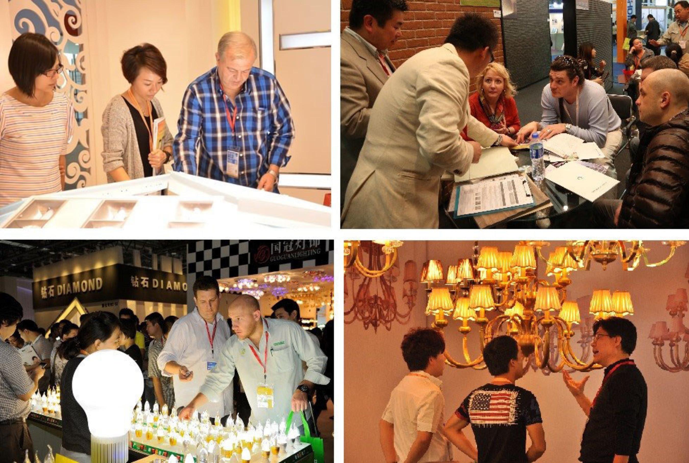 16th china guzhen international lighting fair to take place in