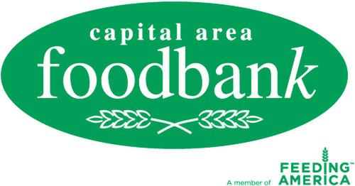 Capital Area Food Bank Logo.  (PRNewsFoto/Capital Area Food Bank)