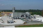 Exelon Generation's Perryman 6, a 120 megawatt natural gas power generating unit now operational in Perryman, Md