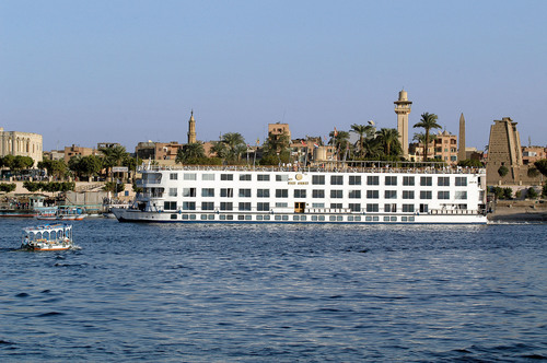 Grand Circle Travel and Overseas Adventure Travel Resume Travel to Egypt and Tunisia