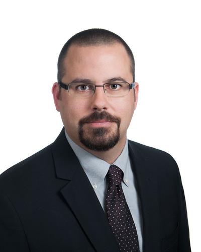 Brian Feidt, CFO.  (PRNewsFoto/Five Star Products, Inc.)