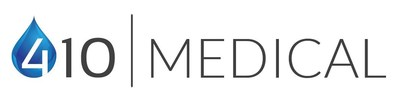 410 Medical Logo