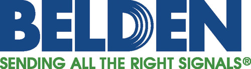 Belden Joins HDcctv Alliance to Provide High-Performance Coaxial Cable for HDcctv Applications