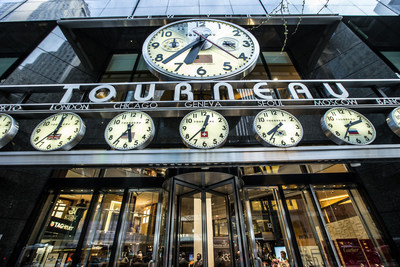 Tourneau, the world's leading watch retailer