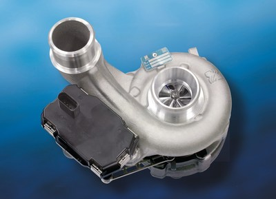 Engineered to improve fuel economy and reduce emissions, BorgWarner's advanced variable turbine geometry turbocharging technology boosts the performance of a majority of Hyundai Motor Company's diesel engines.