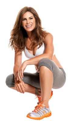 "Jillian Michaels Launches Column, ""Ask Jillian,"" On Top Health & Wellness Site EverydayHealth.com.  (PRNewsFoto/Everyday Health, Inc., Don Flood)"