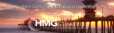 Register Today for the 2016 Southern California CIO Executive Leadership Summit! http://nov1716.ontrackevents.com/