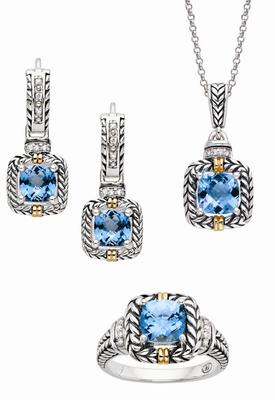 Kathy Ireland jewelry fred meyer