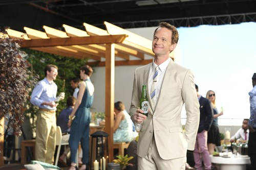 "Neil Patrick Harris stars in Heineken Light's new ""Best Tasting Light"" campaign. ..."